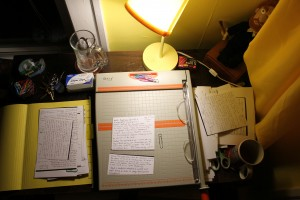 Editing Desk 2